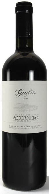 Accornero - Barbera del Monferrato van Giulin (Barolo and More)