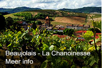 La Chanoinesse Beaujolais