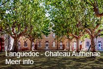 Chateau Le Vergel Authenac Languedoc Roussillon